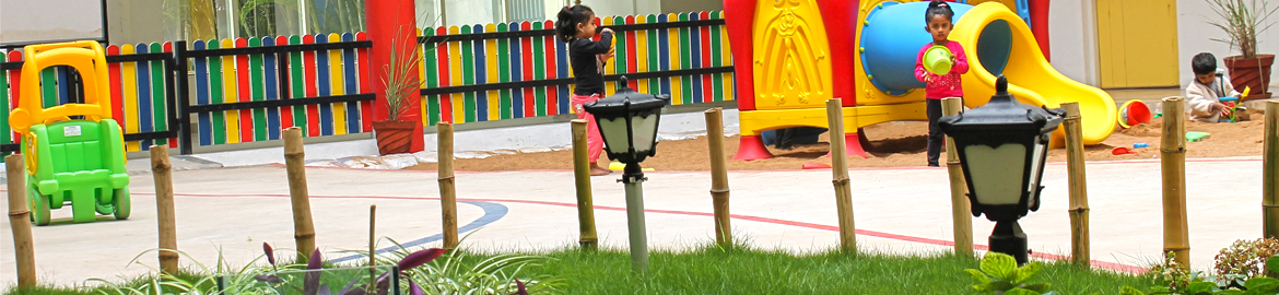 top preschool bangalore